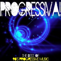 Progressiva ! the Best of 90's Progressive Music — сборник