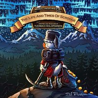 The Life And Times Of Scrooge — Tuomas Holopainen