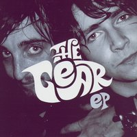 The Gear EP — The Gear
