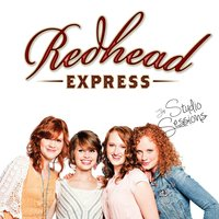 The Studio Sessions — Redhead Express