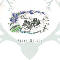 Christmas Greeting — Ricky Nelson