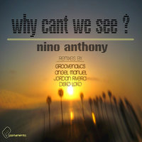 Why Can't We See? — Nino Anthony, Angel Manuel