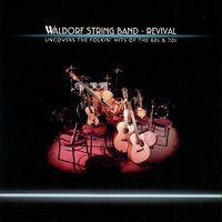 Revival (Uncovers the Folkin' Hits of the 60's & 70's) — Waldorf String Band