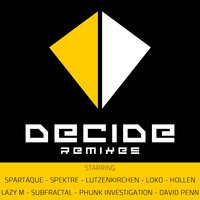 Decide Remixes, Vol. 1 — сборник