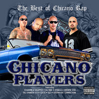 Chicano Players — Kurupt the Kingpin, Frost, Lil Rob, Mr. Shadow