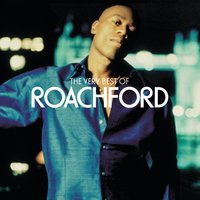 The Very Best Of Roachford — Roachford