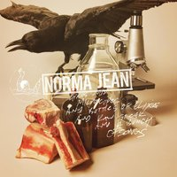 Birds And Microscopes And Bottles Of Elixirs And Raw Steak And A Bunch Of Songs — Norma Jean