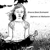 Binaural Beats Brainwaves: Beginners of Meditation — Alexander Su