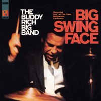 Big Swing Face — Buddy Rich