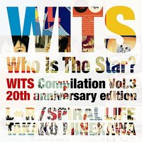 Who is The Star? -WITS Compilation Vol.3 20th anniversary edition- — сборник