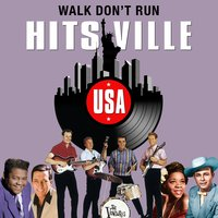 Walk Don't Run (Hitsville USA) — сборник