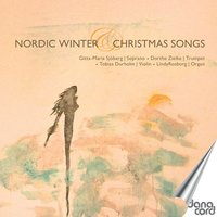 Nordic Winter - Christmas Songs — Gitta-Maria Sjöberg