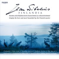 Sibelius Finlandia (Best Of) — сборник