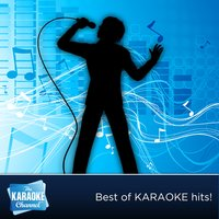 The Karaoke Channel - Karaoke Hits of 2004, Vol. 6 — Karaoke
