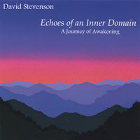 Echoes Of An Inner Domain — David Stevenson