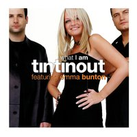 What I Am — Emma Bunton, Tin Tin Out
