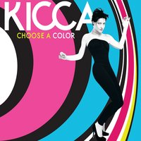 Choose a Color — Kicca