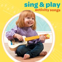 Sing & Play Activity Songs — Patty Shukla