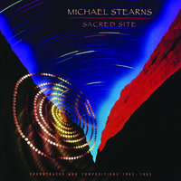 Sacred Site — Michael Stearns
