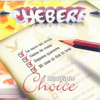 Multiple Choice — Chebere
