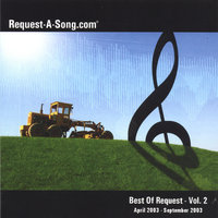 Best Of Request - Vol. 2 | April 2003 - September 2003 — Request-A-Song.com