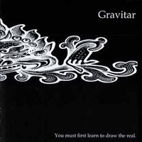 You Must First Learn to Draw the Real — Gravitar