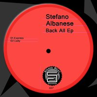 Back All — Stefano Albanese