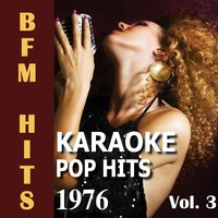 Karaoke: Pop Hits 1976, Vol. 3 — BFM Hits