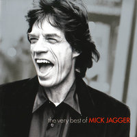 The Very Best of Mick Jagger — Mick Jagger