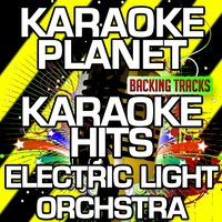 Karaoke Hits Electric Light Orchestra (ELO) — A-Type Player
