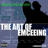 The Art Of Emceeing — JUST HITS R&B SESSIONS