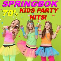 70's Kids Party Hits — Springbok