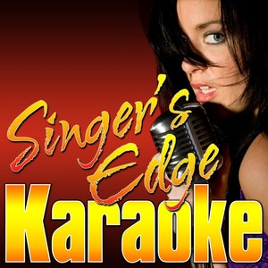 Singer's Edge Karaoke - Sanctified