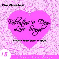 The Greatest Valentine's Day Love Songs from the 50s - 80s — Patti Page