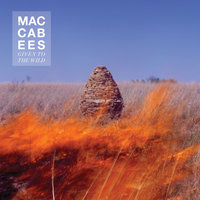 Given To The Wild — The Maccabees