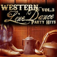 Western Line Dance Party Hits Vol.3 — сборник