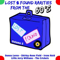Lost and Found Rarities from the Sixties, Vol. 5 — сборник