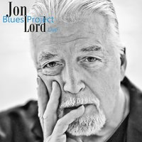 Blues Project Live — Jon Lord