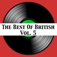 The Best of British, Vol. 5 — сборник