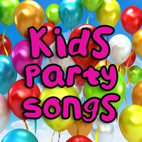 Kids Party Songs — The Kids Crew Club