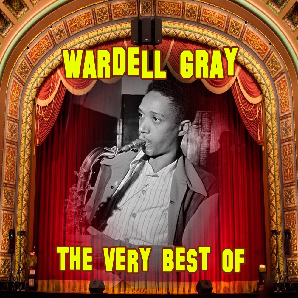 Wardell Gray All Stars - Jazz Concert With Wardell Gray All Stars