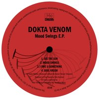 Mood Swings - EP — Dokta Venom