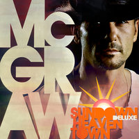 Sundown Heaven Town — Tim McGraw