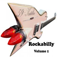 Rockabilly Vol. 1 — Ramona Redd, Mitchell Torok