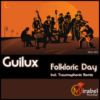 Folkloric Day — Guilux