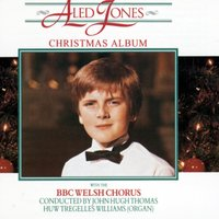 The Christmas Album — Aled Jones