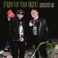 Fight for Your Right — Passed Up
