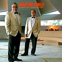 Lost in Paradise — Martini Kings