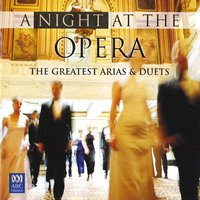 A Night At The Opera - The Greatest Arias & Duets — сборник
