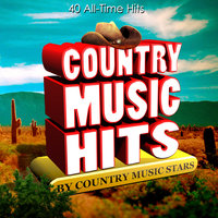 Country Music Hits by Country Music Stars - 40 All-Time Hits — Tommy Collins